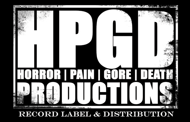 Horro Pain Gore Death